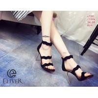 giày cao gót nữ - pll115
