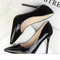 HÀNG LOẠI 1 : Giày cao gót dáng xinh 8cm