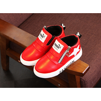 Giày cổ cao Z-12
