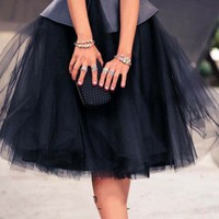 Chuyên sỉ và lẻ _Chân váy công chúa