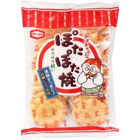 Bánh gạo bà già Nhật
