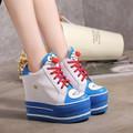 Giày nữ Doremon dễ thương phong cách Hàn Quốc - SG0364