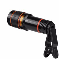 Ống kính chụp hình Zoom 12x cho smartphone