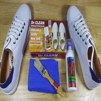 dung dịch làm sạch giày