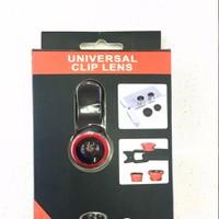 Lens chụp hình 3 in 1 cho điên thoại