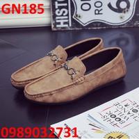 Giày lười mọi nam Hàn Quốc  - GN185