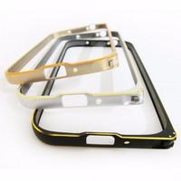 Ốp viền nhôm Galaxy S4 I9500 thời trang