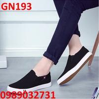 Giày lười mọi nam Hàn Quốc - GN193