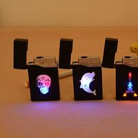 Quẹt LED Lighter Torch-Lửa Khò