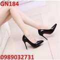 Giày cao gót nữ - GN184