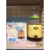 Máy hâm sữa GB baby Hàn Quốc