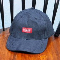 Mũ cap cong Pillage M005