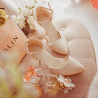 Giày cao gót CGMS03