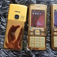 Điện Thoại Nokia 6300 Gold chính hãng, BH 12 tháng