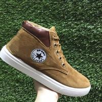 Giày Bốt Thời Trang - 4011