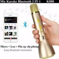 Mic k088 chính hãng - mic k088 công ty