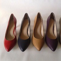 Giày cao gót nữ CGMS05