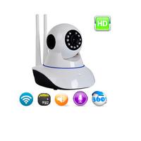 Camera quan sát ip wifi không dây thông minh Hdpro HDP333IP 01
