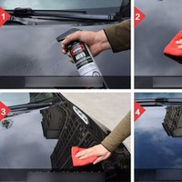 Nano bảo vệ xe khỏi vết xước