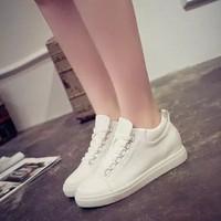 Giày hàn quốc nữ