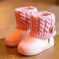 Giày BOOT Cổ Len Sang Chảnh