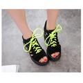 Giày Sandal tăng chiều cao hàng nhập