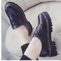 giày oxford nữ 1348