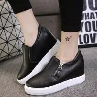giày nâng đế nữ