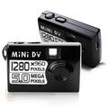 Camera Mini DV du lịch Siêu tiện lợi