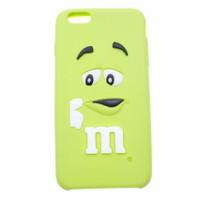 Ốp dẻo iPhone 6,6S