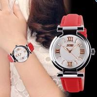 Giới thiệu sản phẩm Đồng hồ Skmei nữ
