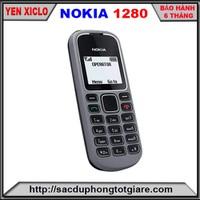 Nokia 1280  pin sạc đầy đủ