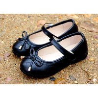 Giày công chúa Z-23 đen