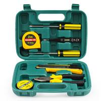 Bộ dụng cụ cần thiết trong gia đình 9 món