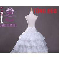gọng3 tầng áo cưới