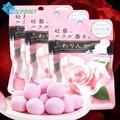 Kẹo collagen Hoa Hồng Kracie Nhật