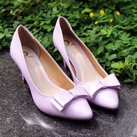 Giày cao gót nữ CGMS22