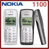Điện Thoại Nokia 1100 hàng loại 1, phụ kiện đầy đủ
