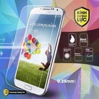 Miếng dán kính cường lực Galaxy S4 I9500