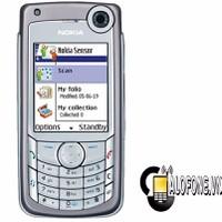 Nokia 6680 chính hãng