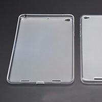Ốp lưng dành cho Xiaomi Mipad 2 silicone
