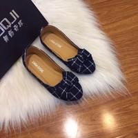 Giày búp bê GBMS06