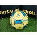 Banh bóng đá vàng