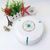 Máy lau nhà và hút bụi tự động Clean Robot