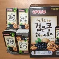 Thùng 24 hộp sữa óc cho đậu đen