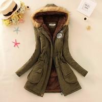 Áo Khoác Jacket Nữ