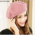 nón mũ nồi, nón mũ len bê rê Why Do I love you thời trang thu đông