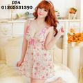 Váy Ngủ Sexy Korea D54