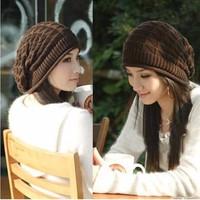 Nón len thời trang - NL003