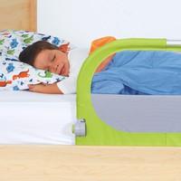 Thanh chặn giường xanh lá Munchkin MK44147